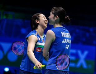 Road to Tokyo: 'A Chance to Show Strength'