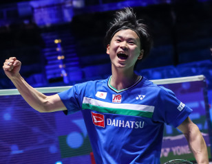 Road to Tokyo: Watanabe Unfazed by Double Duty