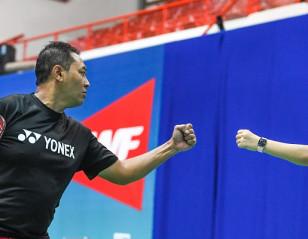 Para Badminton Regulations 2022 Onwards