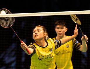 NZ Badminton League Set for Glitzy Finale