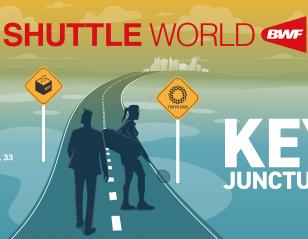 Shuttle World 33 is Online