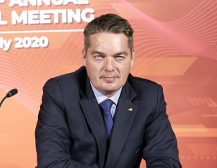 BWF Council Positions Confirmed for Next Term
