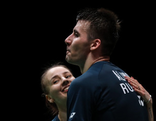 European Championships: Russians Continue to Torment Gicquel/Delrue