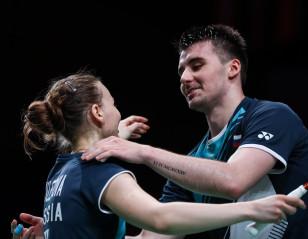 European Championships: Alimov/Davletova Make History