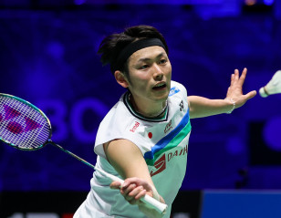Kamura: 'Playing the Piano Helps My Game'