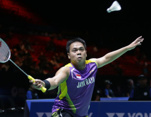 Badminton Community Bids Farewell to Kido