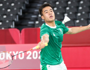 Win or Lose, Nguyen Wants to Do Migrant Parents Proud