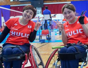 Spotlight on Satomi, Liu Yu Tong