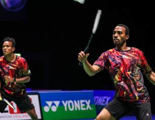 Road to Tokyo: 'We Want to Compete, Not Just Participate'