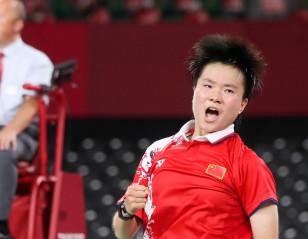 He Bing Jiao Outwits Okuhara; Sets Up All-China Semifinal