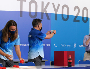 Paralympics Draw: Exciting Group Clashes in Store