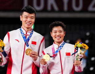 Tokyo 2020 Review: Into the Limelight
