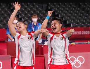 Tokyo 2020 Review: Powered by Emotion