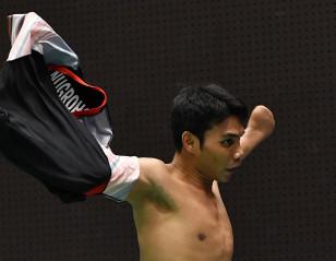 Milestones in Para Badminton's Journey to Paralympics